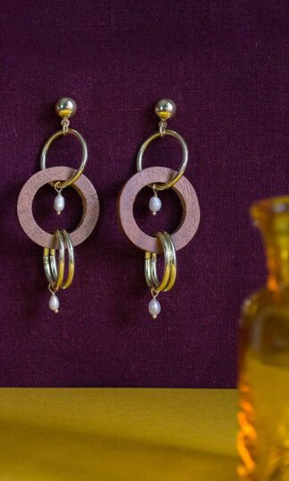 Indali Earrings Mata Traders