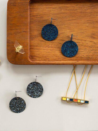 Interstellar Studs by Mata Traders