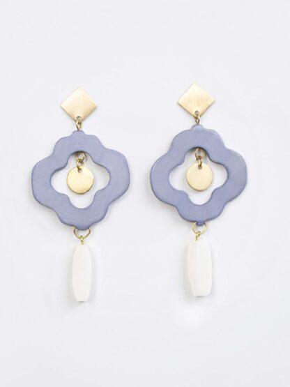 Agra Earrings Mata Traders