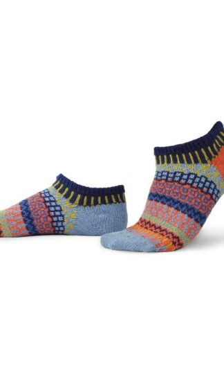 Solmate Masala Ankle Socks