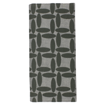 Army Green Snap Closure Wallet Malia Designs