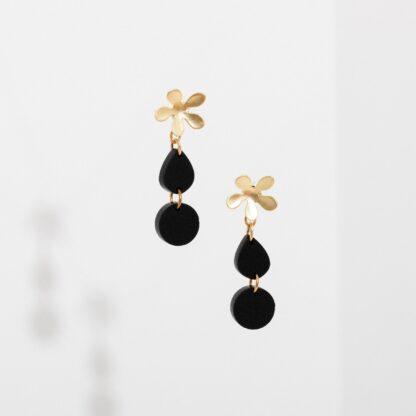 Issa Earrings from Larissa Loden