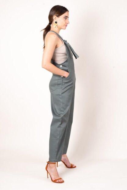 RJ Rosemary Overalls Tonle'