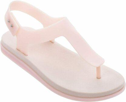 Melissa Hera Sandal Pink Beige