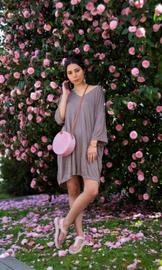 Tessa Bali Chic in Pink by Everina